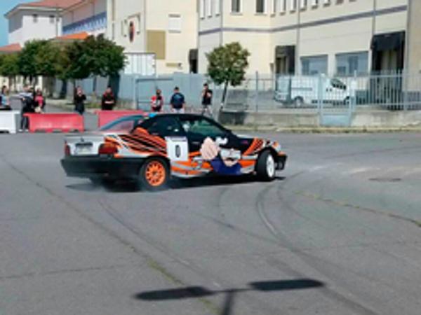 Repara Tu Veh�culo, franquicia participante en el Fun Race Series de Guijuelo