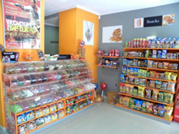 Nueva apertura de las franquicias Bluster Store en Murcia