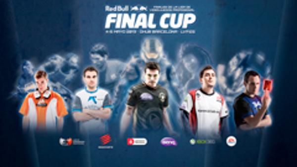 Las franquicias PCBOX patrocinan la Final Cup 4 de la Liga de Videojuegos Profesional