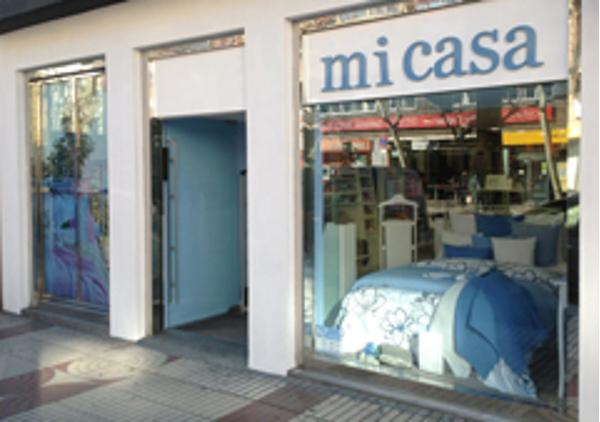Mi Casa Cosas de Casa estrena franquicia propia en Madrid capital