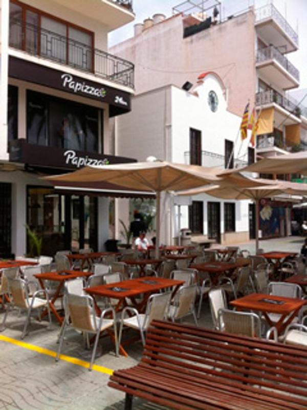 PaPizza inaugura su primera franquicia en Ibiza