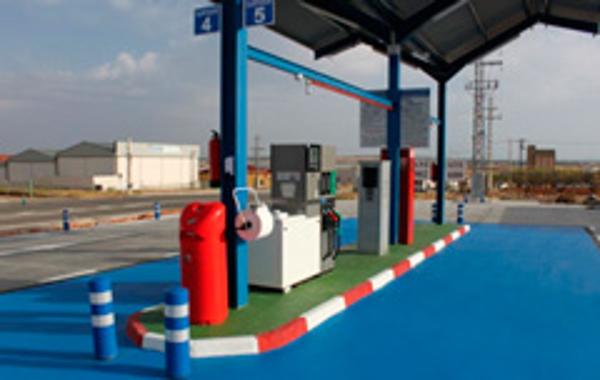 Nace La Gaviota, las franquicias de estaciones de servicio más baratas de España