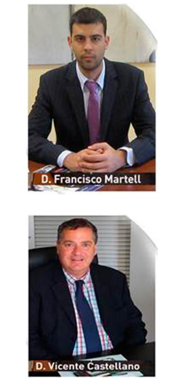La franquicia CE Consulting Empresarial crece en Gran Canaria