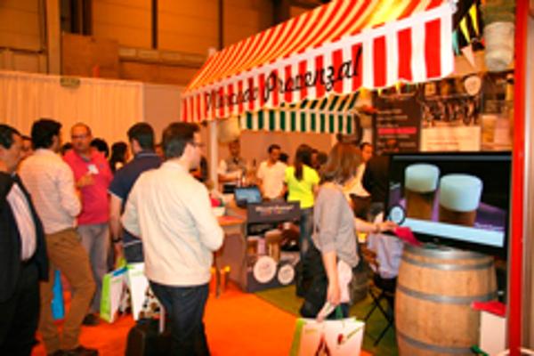 Extraordinario �xito de Mercado Provenzal en la Feria Internacional de las Franquicias