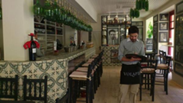 Taberna del Volapié abre su cuarta franquicia en Madrid