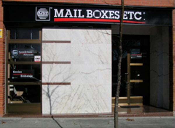 La franquicia Mail Boxes Etc. inaugura en Leganés su centro número 16