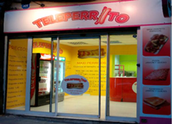 Las franquicias Teleperrito llegan a Manresa