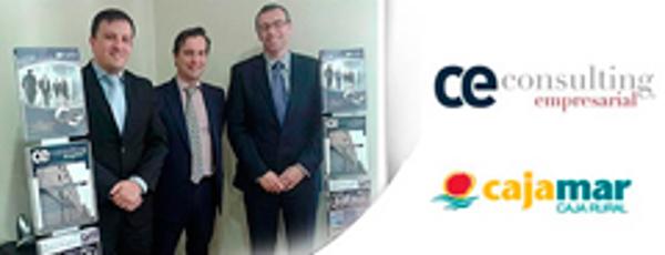 Acuerdo de condiciones preferentes la franquicia CE Consulting Empresarial y CajaMar