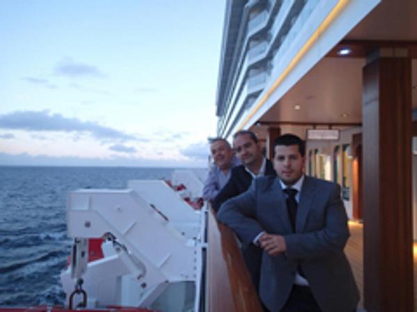 La red de franquicias Dit Gestión y Crucerium, lanzan un nuevo buscador de viajes