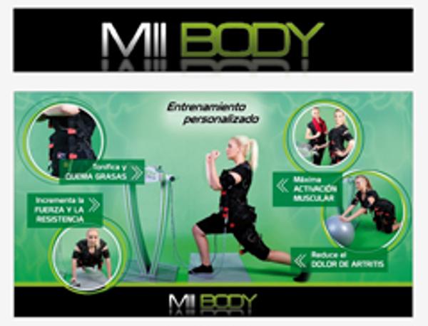 Mii Body comienza su expansión en nuestro país a través del sistema de franquicias
