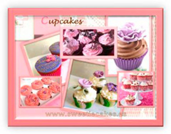 Sweetie cakes ofrece cursos de reposter�a creativa dentro de sus franquicias