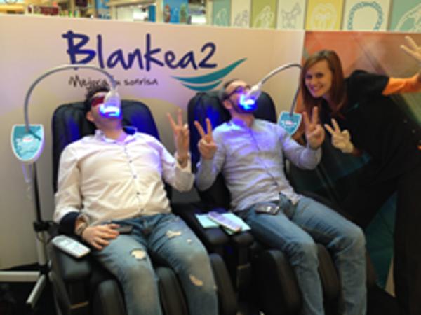 Blankea2 abre nueva franquicia en Pozuelo de Alarcón