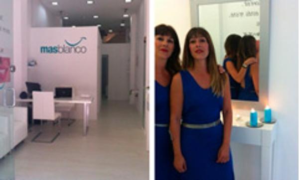 MasBlanco suma una nueva franquicia en Castellón