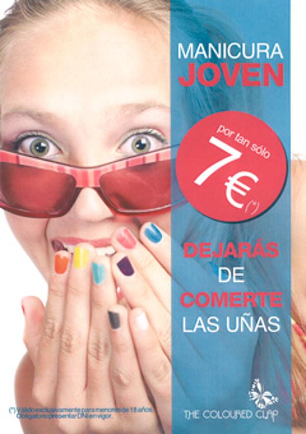 Franquicias The Coloured Clap mima a sus clientas más jóvenes