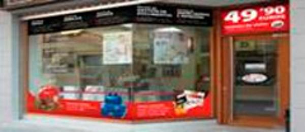 Mail Boxes Etc. inaugura su tercera franquicia en La Rioja