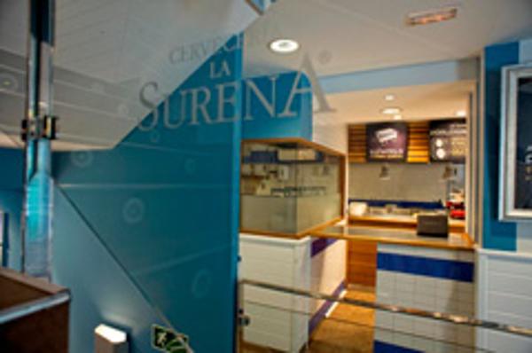 La red de franquicias La Sure�a se consolida en Madrid