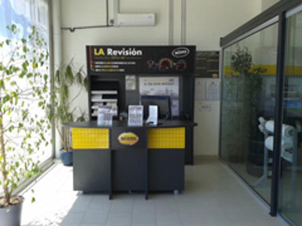 La red de franquicias Midas se instala en Mataró con un nuevo centro