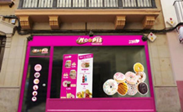 Las franquicias Moopis & Coffee realizará una apertura en Cáceres