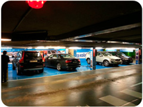 DetailCar contin�a su expansi�n y abre una nueva franquicia en Granada