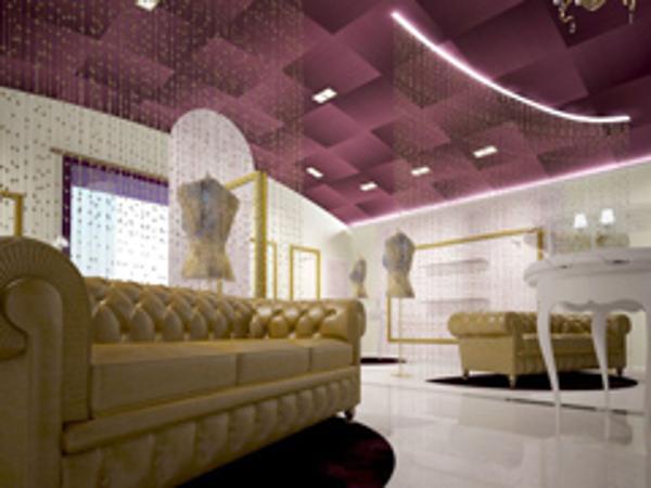 Javier Barrio Fashion Lounge Vip, lujo y exclusividad en franquicia