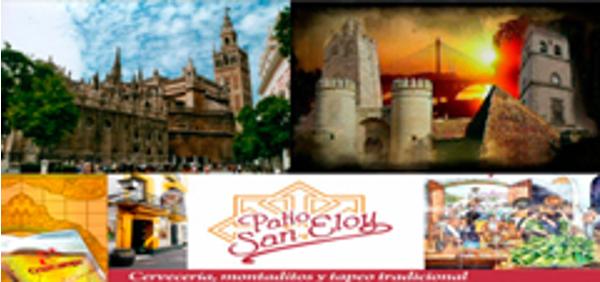 Patio San Eloy abre una franquicia en Badajoz