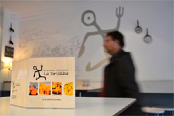 La Tortillita firma una nueva franquicia en Salou
