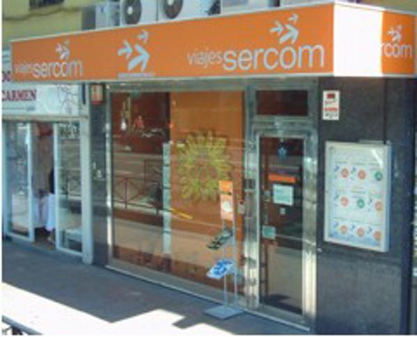 Grupo Sercom reinicia su expansión  en 2013 con la apertura de  3 nuevas agencias de viajes