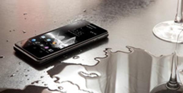 Las franquicias Yoigo de Smol incorporan el smartphone Sony Xperia V