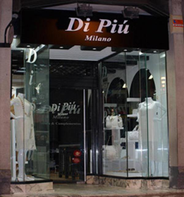 Di Piú Milano apertura cinco franquicias en un mes