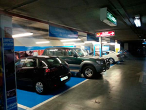 DetailCar abre una nueva franquicia en Valencia
