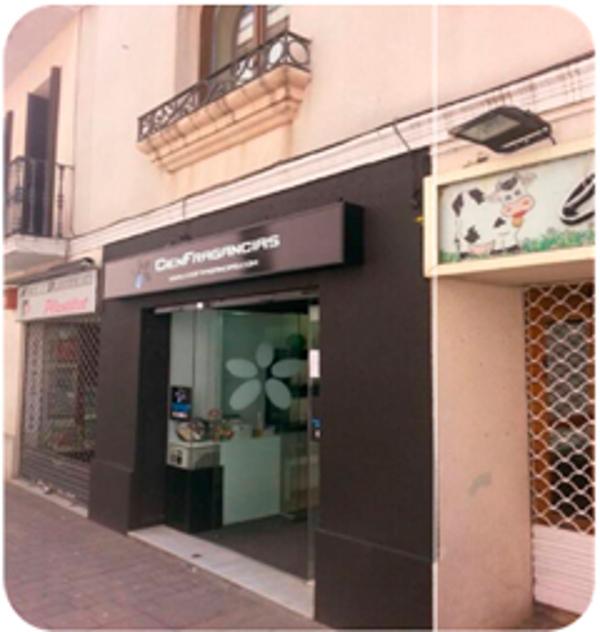 CienFragancias abre sus puertas en Granolles
