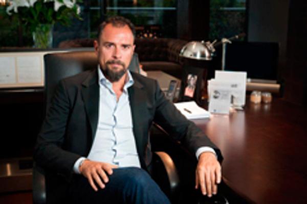 Las franquicias Restalia nombran a Álvaro Martín como director de Expansión