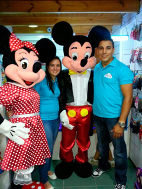 MinniStore abre dos nuevas franquicias en Melilla y Sama