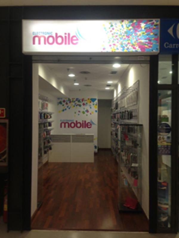 Electronic Mobile abre las puertas de su nueva franquicia en Málaga