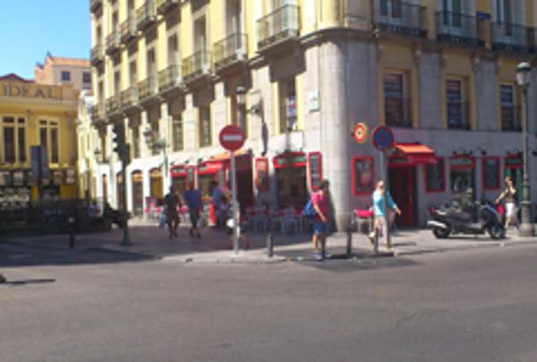 Taberna El Papelón inaugura su primera franquicia en Madrid