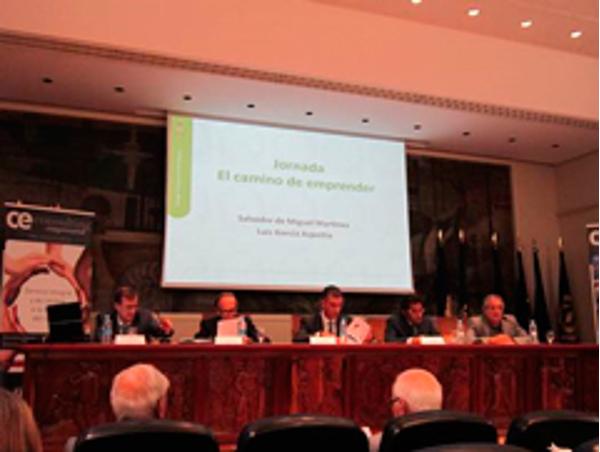 Las franquicias CE Consulting Empresarial participan en la Jornada