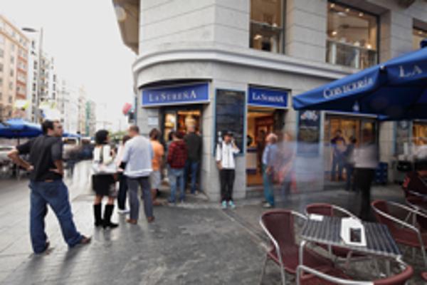 La red de franquicias La Sureña alcanza los 60 restaurantes en España