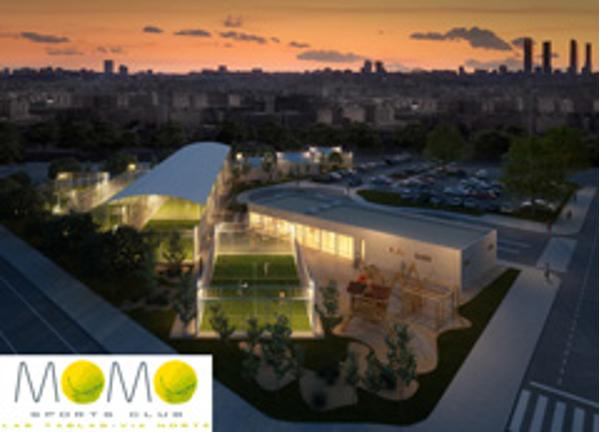 La franquicia Momo Sports Club abrirá un nuevo club de pádel en Las Tablas