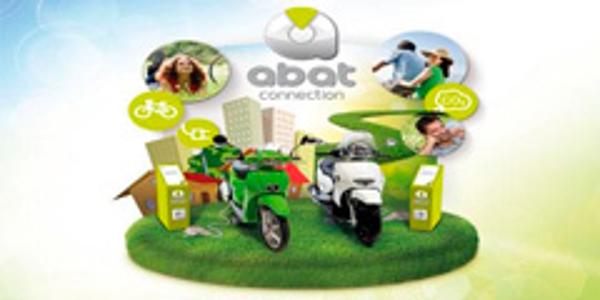 Las franquicias Abat acercan al ciudadano de a pie sus vehículos de movilidad eléctrica