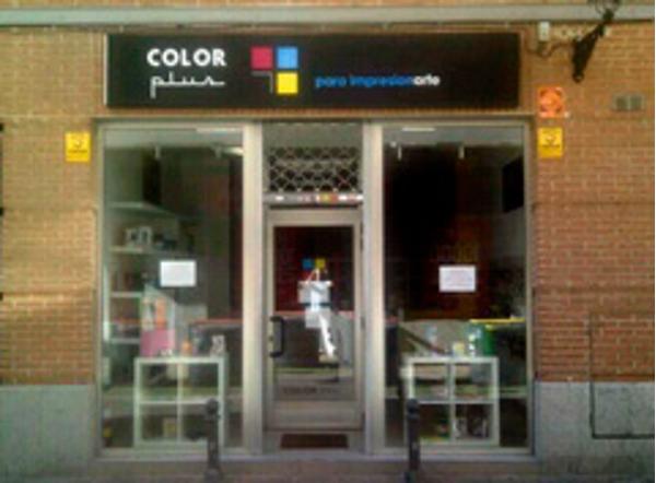 Color Plus Torrejón de Ardoz, nueva franquicia en Madrid