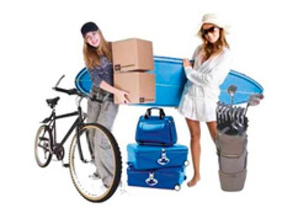 """Las franquicias Mail Boxes Etc. presentan su nuevo servicio de """"Envío de Maletas"""""""