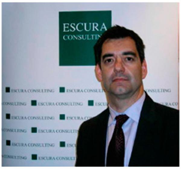 Álvaro Mut se incorpora como franquiciado a la red de franquicias Escura Consulting