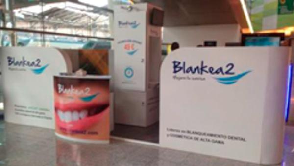 Blankea2 abre una nueva franquicia en M�laga