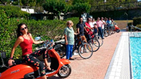 La franquicia Abat en la Media Maratón Ciudad de Alicante