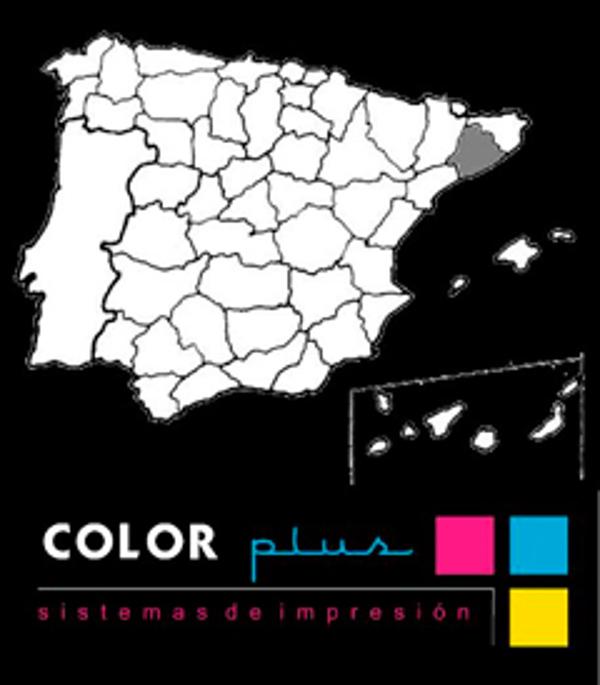 Color Plus ya cuenta con once franquicias en Cataluña
