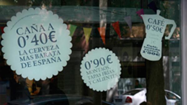 Mercado Provenzal, la aut�ntica franquicia de cervecer�a low cost