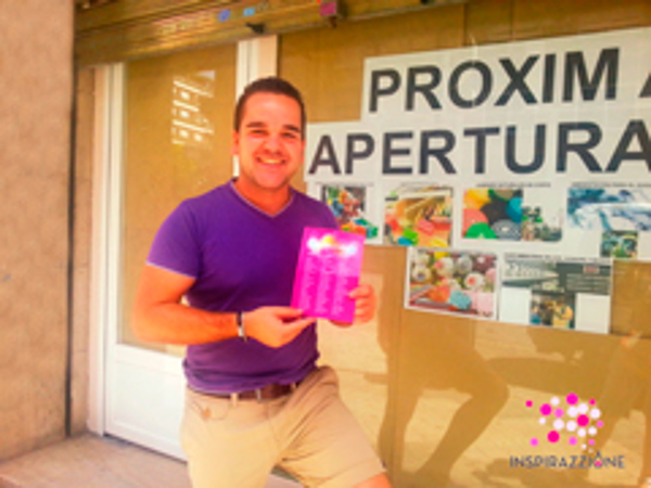 Inspirazzione firma una nueva franquicia en Granada