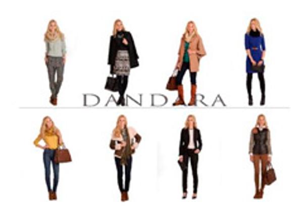Las franquicias Dandara apuestan por los clásicos renovados en su nueva colección