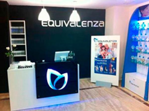 Equivalenza abre sus nuevas franquicias en Madrid, Gijón y Espinho (Portugal)