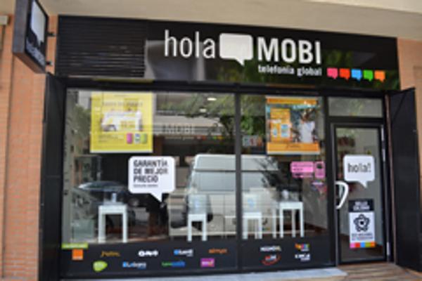 La red de franquicias holaMOBI participará en la feria de la franquicia de Bilbao